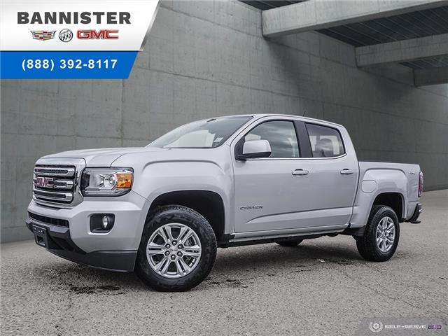 2020 GMC Canyon SLE (Stk: 20-282) in Kelowna - Image 1 of 11