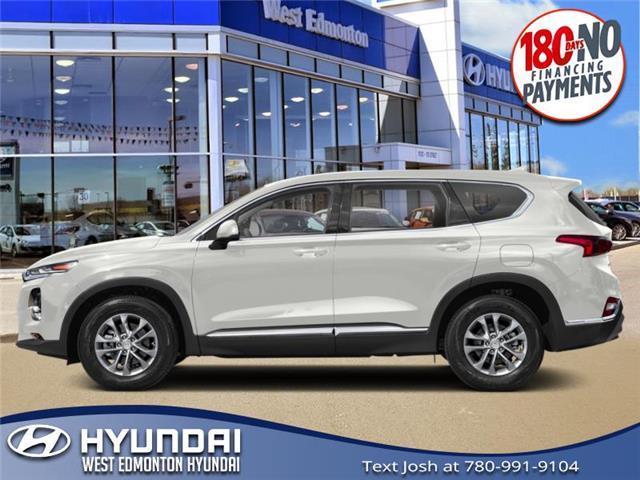 2020 Hyundai Santa Fe Essential 2.4  w/Safety Package (Stk: SF08232) in Edmonton - Image 1 of 1