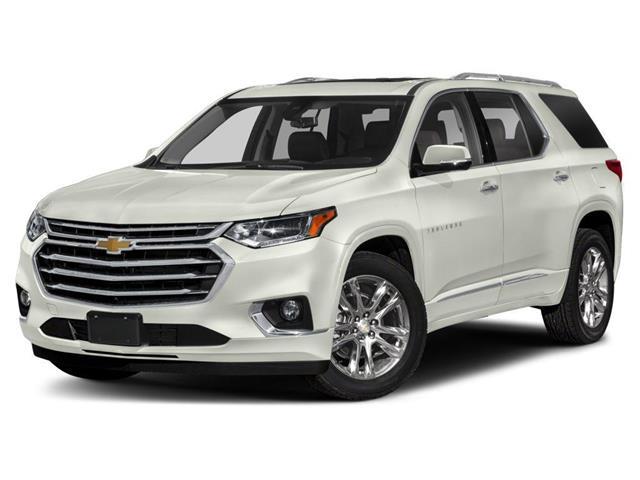 2020 Chevrolet Traverse Premier (Stk: L272) in Thunder Bay - Image 1 of 9