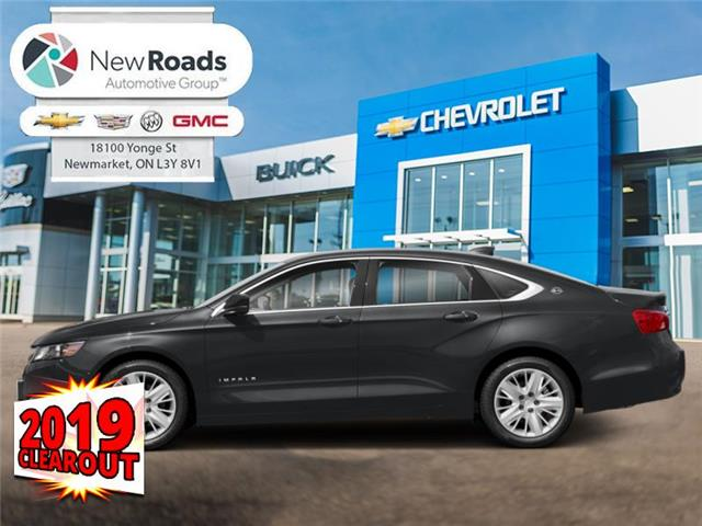 2019 Chevrolet Impala LS (Stk: 9132489) in Newmarket - Image 1 of 1