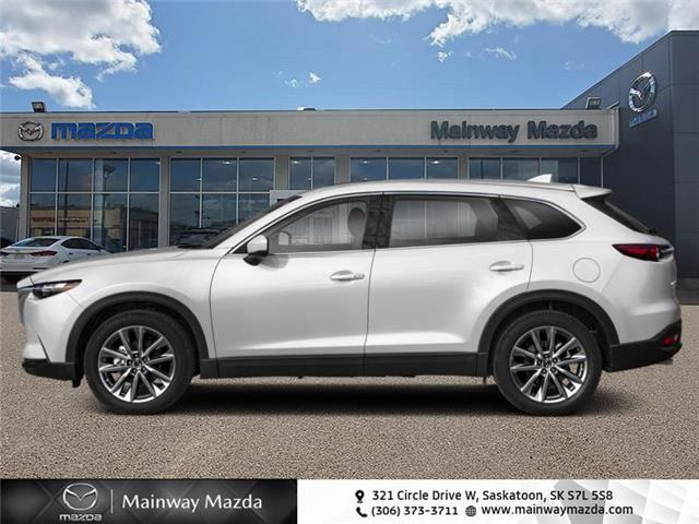 2020 Mazda CX-9 GS-L (Stk: M20115) in Saskatoon - Image 1 of 1