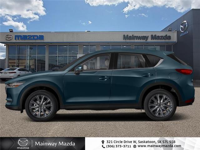 2020 Mazda CX-5 GT (Stk: M20119) in Saskatoon - Image 1 of 1