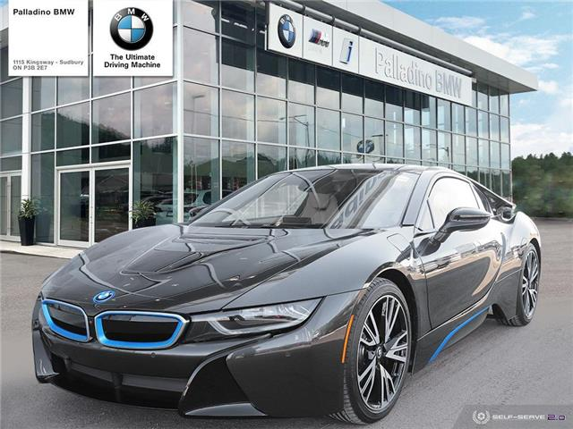 2019 BMW i8 Base (Stk: 0024) in Sudbury - Image 1 of 21