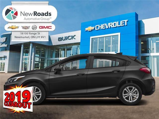 2019 Chevrolet Cruze LT (Stk: S555616) in Newmarket - Image 1 of 1