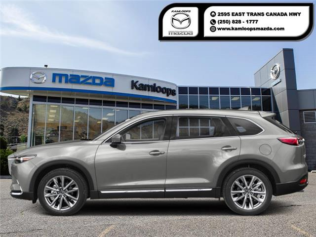 2020 Mazda CX-9 Signature (Stk: XL080) in Kamloops - Image 1 of 1