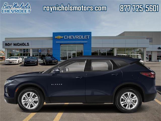 2020 Chevrolet Blazer LT (Stk: 70429) in Courtice - Image 1 of 1