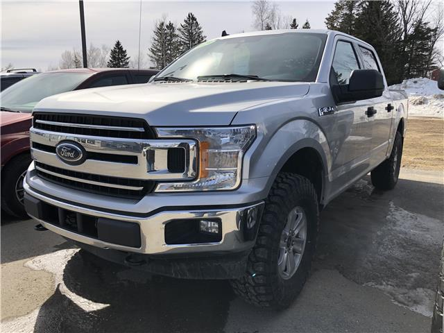 2019 Ford F-150 XLT (Stk: MM965) in Miramichi - Image 1 of 10