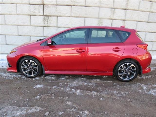 2016 Scion iM Base (Stk: D00165A) in Fredericton - Image 1 of 17