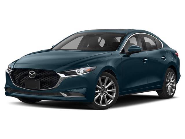 2019 Mazda Mazda3  (Stk: 19046R) in Owen Sound - Image 1 of 9