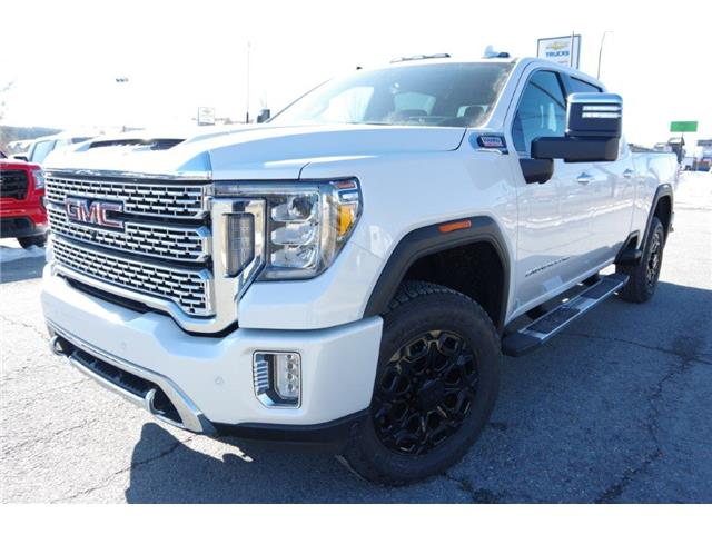 2020 GMC Sierra 3500HD Denali (Stk: LF229793) in Cranbrook - Image 1 of 28