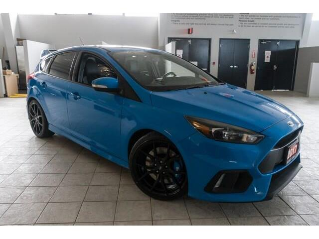 2017 Ford Focus RS Base (Stk: 27396U) in Barrie - Image 1 of 20