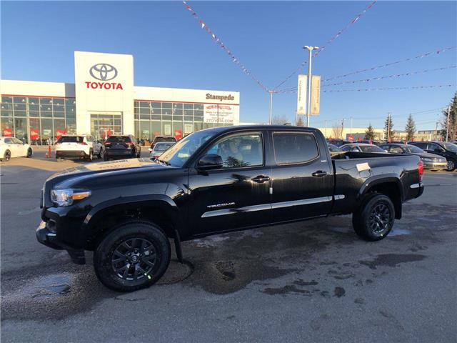 2020 Toyota Tacoma Base (Stk: 200588) in Calgary - Image 1 of 25