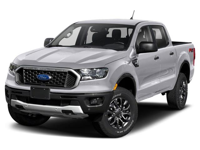 2020 Ford Ranger Lariat (Stk: 20RA2587) in Vancouver - Image 1 of 9