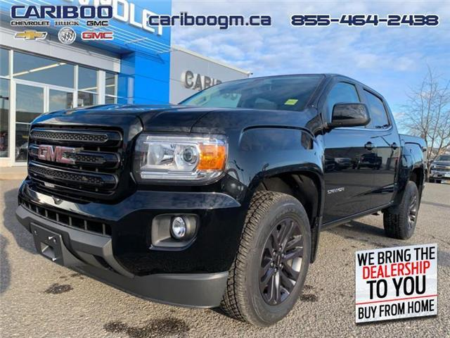 2019 GMC Canyon SLE (Stk: 19T295) in Williams Lake - Image 1 of 40