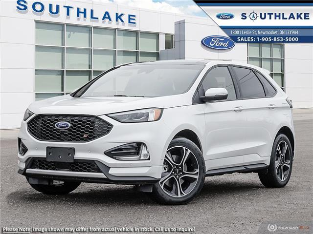 2019 Ford Edge ST (Stk: 25711) in Newmarket - Image 1 of 23