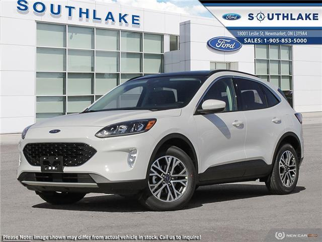 2020 Ford Escape SEL (Stk: 26658) in Newmarket - Image 1 of 23