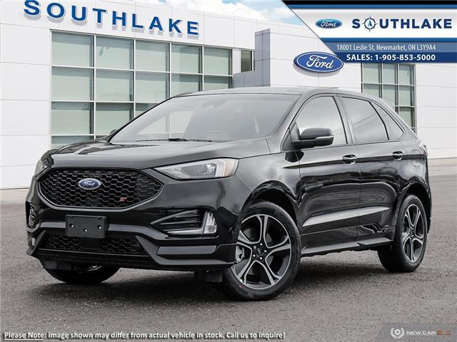 2020 Ford Edge ST (Stk: 28319) in Newmarket - Image 1 of 23