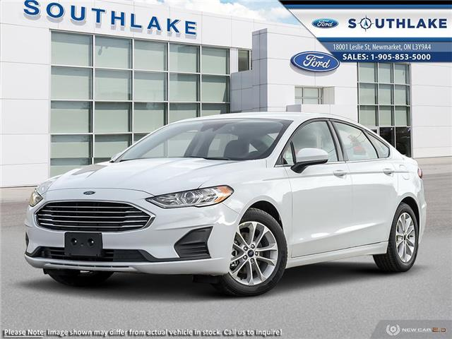 2019 Ford Fusion SE (Stk: 22052) in Newmarket - Image 1 of 23