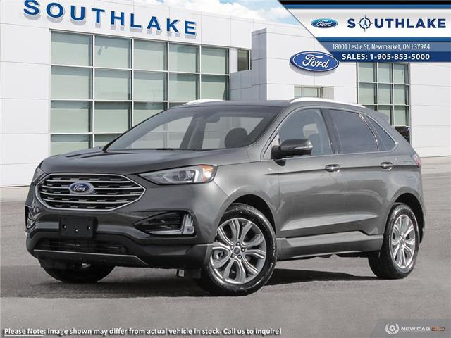 2020 Ford Edge Titanium (Stk: 28441) in Newmarket - Image 1 of 23