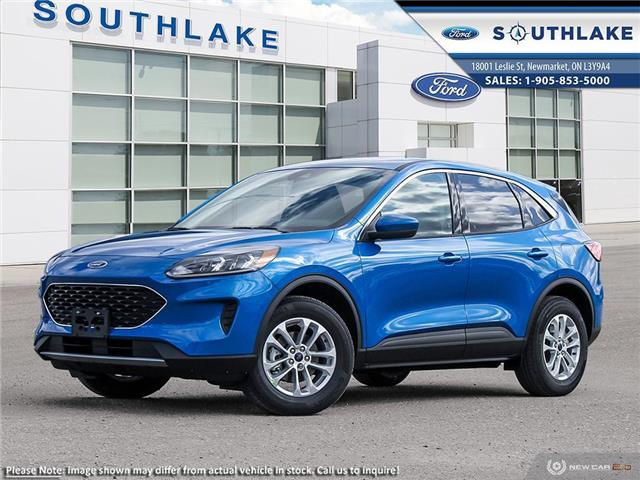 2020 Ford Escape SE (Stk: 28023) in Newmarket - Image 1 of 23