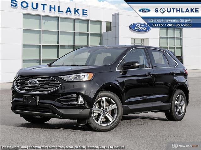 2019 Ford Edge SEL (Stk: 22141) in Newmarket - Image 1 of 22