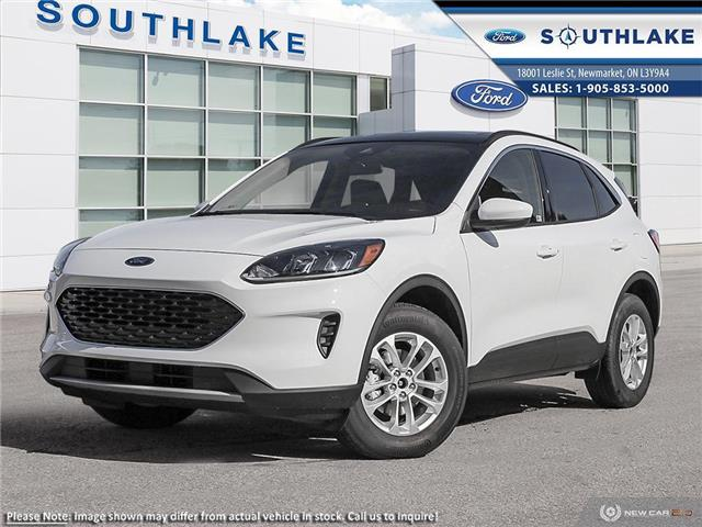 2020 Ford Escape SE (Stk: 27969) in Newmarket - Image 1 of 22