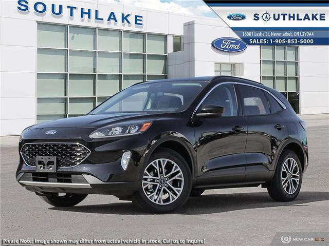 2020 Ford Escape SEL (Stk: 27038) in Newmarket - Image 1 of 23