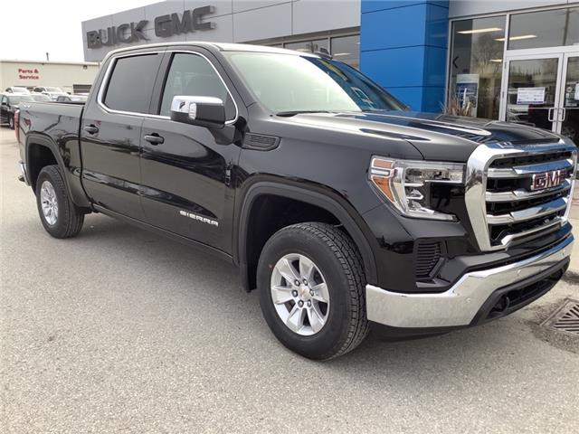 2020 GMC Sierra 1500 SLE (Stk: 20-887) in Listowel - Image 1 of 10