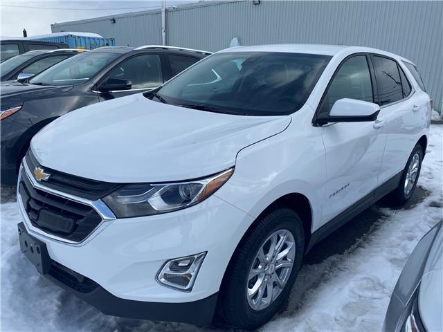 2020 Chevrolet Equinox LT (Stk: 20148) in Sioux Lookout - Image 1 of 10