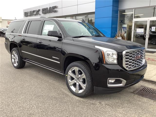 2020 GMC Yukon XL Denali (Stk: 20-857) in Listowel - Image 1 of 14