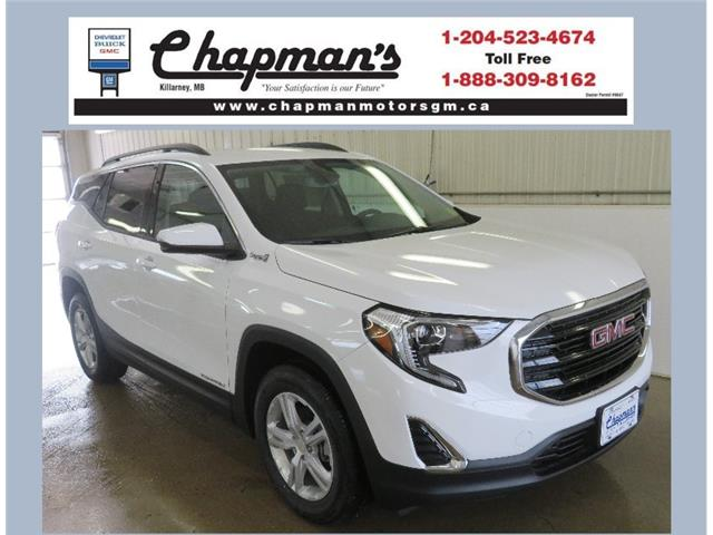 2020 GMC Terrain SLE (Stk: 20-068) in KILLARNEY - Image 1 of 33