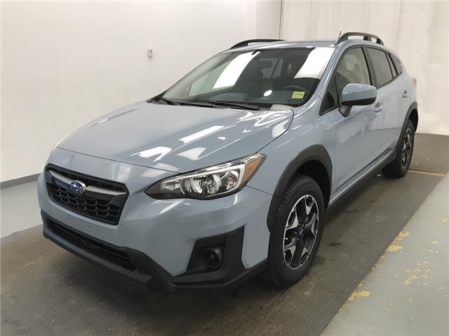 2019 Subaru Crosstrek Convenience JF2GTAAC4K8372564 208176 in Lethbridge