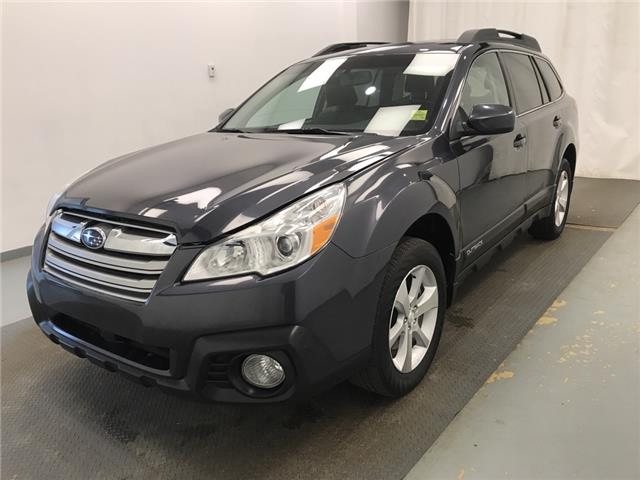 2013 Subaru Outback 3.6R Limited Package 4S4BRJLC4D2278688 164869 in Lethbridge