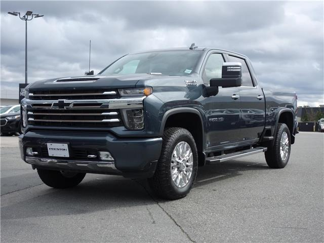 2020 Chevrolet Silverado 2500HD High Country (Stk: 0206140) in Langley City - Image 1 of 6