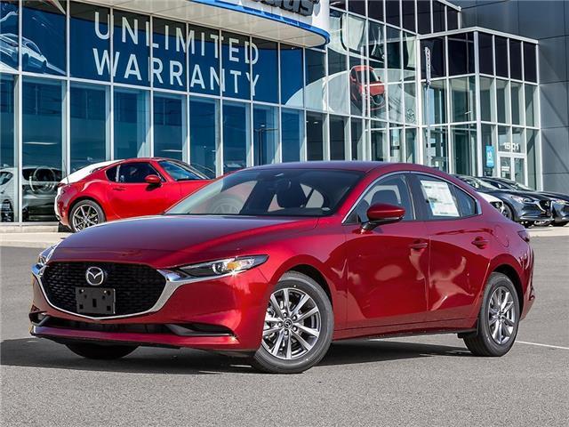 2019 Mazda Mazda3 GS (Stk: 16587) in Oakville - Image 1 of 23