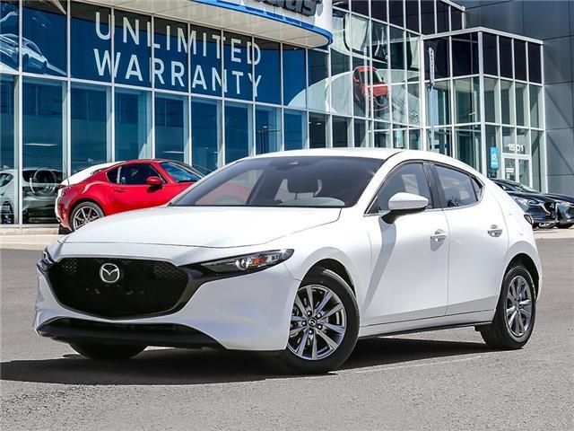2019 Mazda Mazda3 Sport GS (Stk: 16606) in Oakville - Image 1 of 23