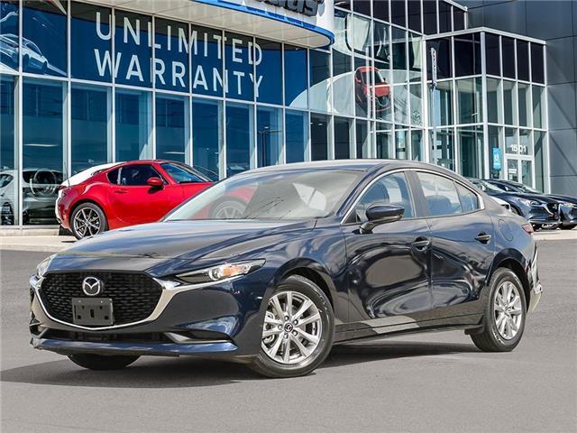 2020 Mazda Mazda3 GS (Stk: 16987) in Oakville - Image 1 of 22