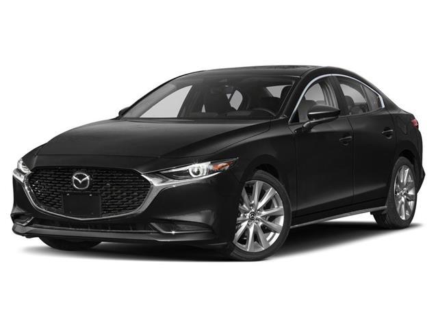 2020 Mazda Mazda3 GT (Stk: 85732) in Toronto - Image 1 of 9