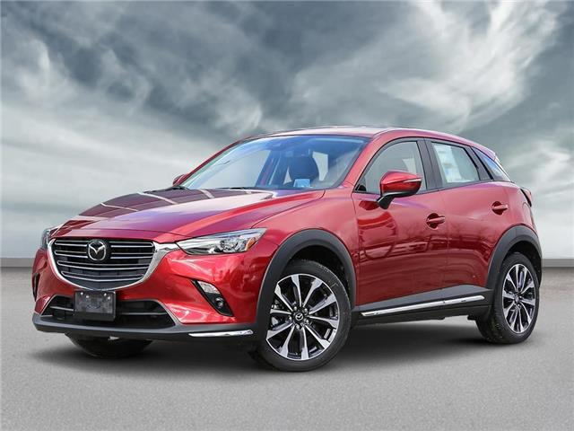 2020 Mazda CX-3 GT (Stk: 29494) in East York - Image 1 of 23
