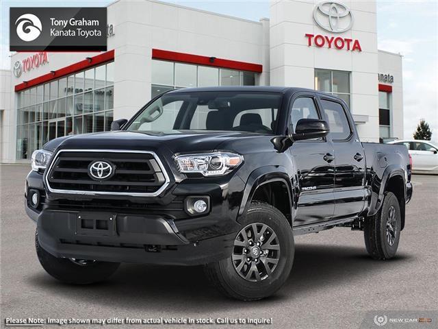 2020 Toyota Tacoma Base (Stk: 89946) in Ottawa - Image 1 of 24