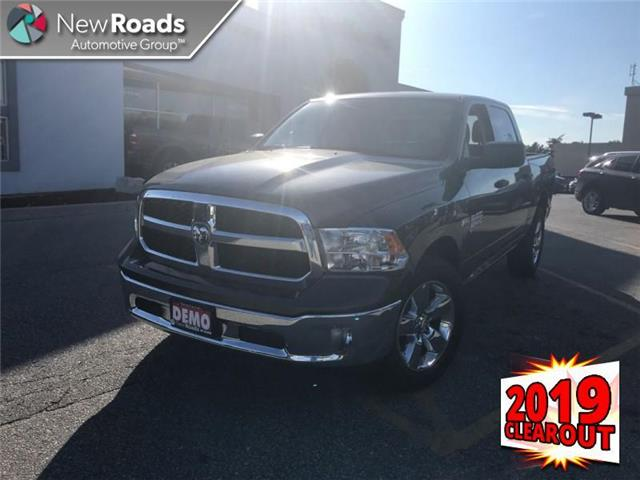 2019 RAM 1500 Classic ST (Stk: T18580) in Newmarket - Image 1 of 21