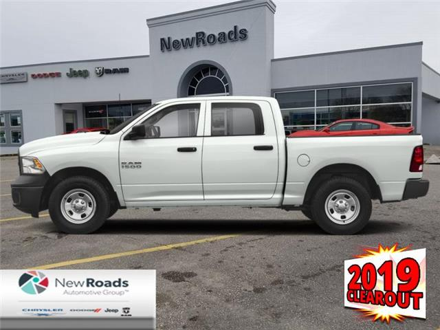 2019 RAM 1500 Classic ST (Stk: T19218) in Newmarket - Image 1 of 1