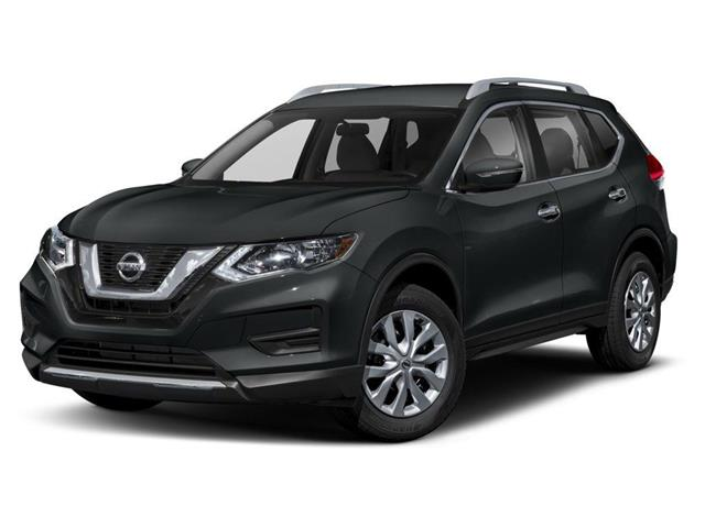 2019 Nissan Rogue S (Stk: E6022) in Thornhill - Image 1 of 9