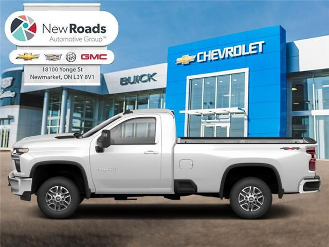 2020 Chevrolet Silverado 2500HD Work Truck (Stk: F247913) in Newmarket - Image 1 of 1