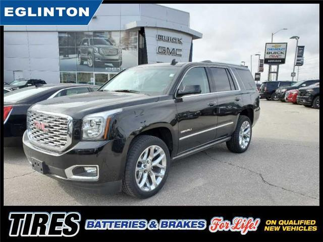 2020 GMC Yukon Denali (Stk: LR116303) in Mississauga - Image 1 of 20