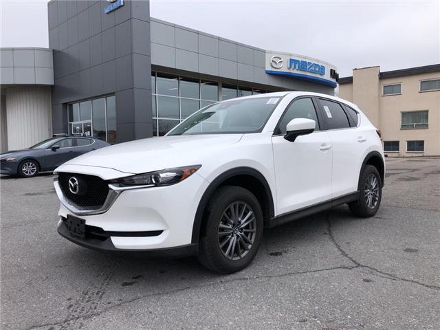 2018 Mazda CX-5 GX (Stk: 20P016) in Kingston - Image 1 of 15