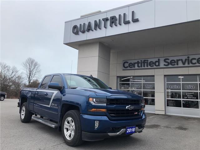 2018 Chevrolet Silverado 1500  (Stk: 19912A) in Port Hope - Image 1 of 1