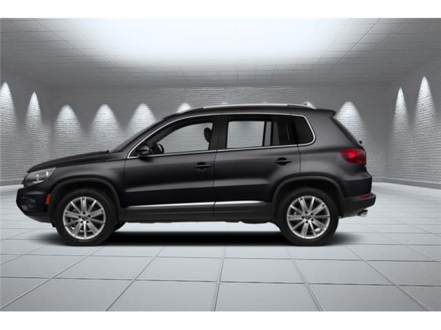 2016 Volkswagen Tiguan Comfortline (Stk: B5423A) in Kingston - Image 1 of 1