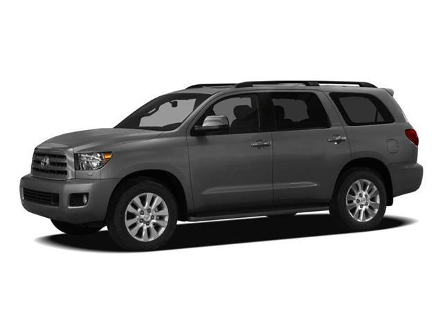 2012 Toyota Sequoia Platinum 5.7L V8 (Stk: 16963) in Fort Macleod - Image 1 of 1