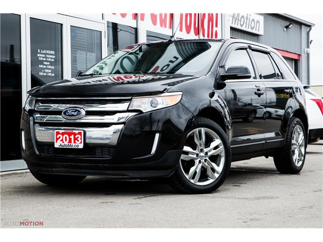 2013 Ford Edge Limited (Stk: 20328) in Chatham - Image 1 of 25